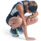 El sobreentrenamiento puede estresar el cuerpo y causar problemas de salud.