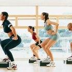 Las sentadillas desafían las piernas, tu grupo de músculos más grande.