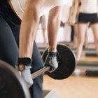 Obtenga más beneficios del peso muerto que de los abdominales, y en menos tiempo.