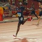 LaShawn Merritt ganó la final de 400 metros en los Juegos Olímpicos de 2008.