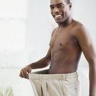 Reduzca su consumo de 500 a 1,000 calorías al día para perder entre 1 y 2 libras por semana.