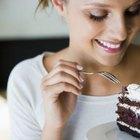 Para perder peso caminando, la dieta debe mantenerse constante.