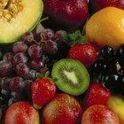 Las frutas y los cereales ricos en carbohidratos son opciones de alimentos inteligentes antes de los entrenamientos.