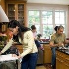 Usar menos energía lo ayuda a reducir costos y reduce la tensión en el medio ambiente.