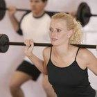 Obtienes más fuerza general y beneficios físicos de la sentadilla que cualquier otro ejercicio.