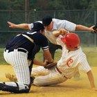 Ahora estás seguro de que vas a jugar béisbol de la División III.