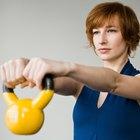 Haga ejercicio para prevenir los cambios corporales causados por la menopausia.