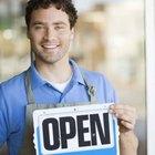 Los propietarios de pequeñas empresas emplean casi la mitad de la fuerza laboral estadounidense.