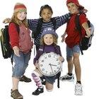 No todos los estudiantes agradecerían la adición de una hora extra de escuela.
