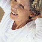 Los rizos abdominales se dirigen a los músculos del área del vientre.