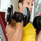 Sus objetivos pueden determinar el tipo de ejercicio ideal para usted.