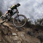 El ciclismo de montaña cuesta abajo y las carreras inspiraron el diseño de las bicicletas de montaña modernas.