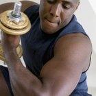 El estiramiento puede reclutar más músculo para usar en un ejercicio.