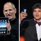 Apps erweitern die Funktionen des iPad.