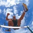 Los ejercicios de alta intensidad desarrollan la fuerza y la masa muscular.