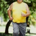 El ejercicio cardiovascular regular contribuye a la pérdida de peso.