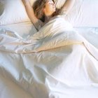 Un mínimo de siete horas de sueño es vital.