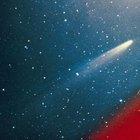 La serie Galahad gira en torno al misterio del cometa Bhaktul.