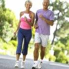 Cuando sienta menos dolor, se le anima a hacer ejercicio.