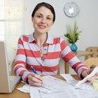 Una persona con habilidades comerciales puede administrar un negocio a pequeña escala.