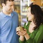As pequenas empresas prosperam quando os consumidores gastam dinheiro.