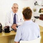 Consulte a su médico de inmediato si sospecha de torsión testicular.