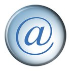 Email campaigns are a low-cost way to advertise your business.