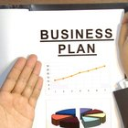 Use a business plan to help guide and grow your business.