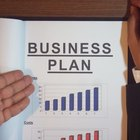 Global business plans define mission and procedures.