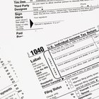 The hiring of a professional tax preparer is a common tax deduction.