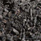 Humic compounds valuable for agriculture can be extracted from lignite coal.