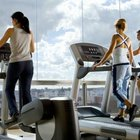 Ellipticals are a lower-impact alternative to the treadmill.