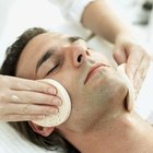 Estheticians handle skin care treatments for their clients.