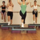 Try diffferent types of aerobic exercise to challenge your endurance.