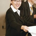 An executive assistant works with top executives in the company.