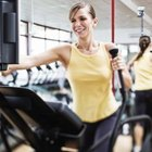 Elliptical exercise puts significantly less stress on your knees compared to treadmill exercise.