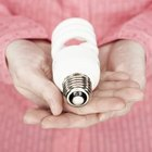 Energy Star light bulbs can cut your lighting costs by 40 percent (see References 5).