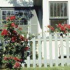 Picket fences tap into the dream of the perfect home.
