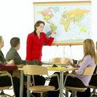 Teaching small groups or seminars showcases your expertise.