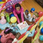Offering a venue suitable for children's birthday parties can be an important product highlight.