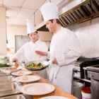 A cooking teacher often helps students choose their cooking specialties..