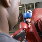 Becoming a certified boxing coach will enhance your credentials.