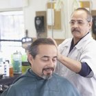 A barber must graduate from a state-approved cosmetology program.