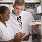 Clinical research associates make more as they gain experience in their field.