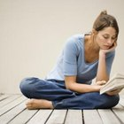 Finding the best time and place to read helps concentration.