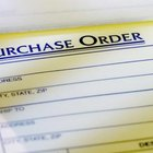 Purchase order terms govern pay-on-receipt practices.