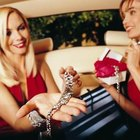 Entice a hostess to book a party with free jewelry.