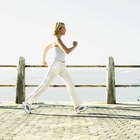 Slow your pace or walk if you become too winded or are unable to run.