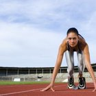Proficient athletes and women have faster reflexes due to genetics and training.