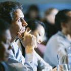 Seminars provide professional development and chances to network.